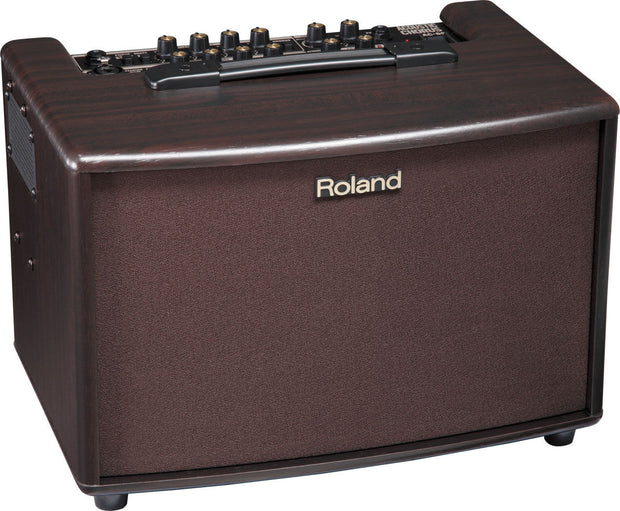 Custom padded cover for ROLAND AC-60 acoustic combo
