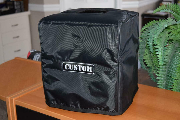 Custom padded cover for GODIN Acoustic Solutions ASG 75 Acoustic Combo Amp ASG75 ASG-75 Amplifier