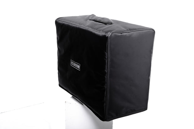 "Custom padded cover for PEAVEY Delta Blues 1x15"" combo amp 1x15"