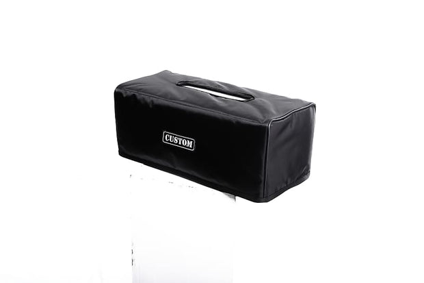 Custom padded cover for Carvin LEGACY 3 VL 300 head amp