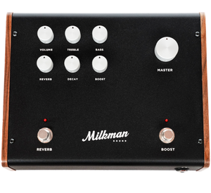 Milkman The Amp 100 Guitar Amp Head w/ Boost & Reverb
