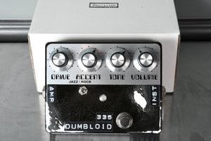 Shin's Music Dumbloid 335 Special Black Relic