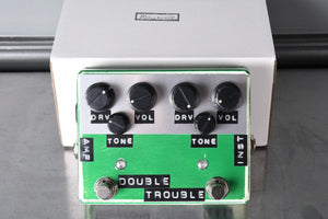 Shin's Music Dumbloid Double Trouble Green Relic