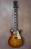 2018 Gibson Les Paul '59 R9 Reissue Flametop Royal Iced Tea OHSC