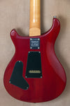 1998 Paul Reed Smith CE 24 Mahogany Vintage Cherry OHSC