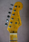 2018 Fender Custom Shop LTD '55 Relic Stratocaster Aged Faded Shoreline Gold
