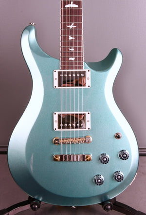 2020 PRS S2 McCarty 594 Thinline Frost Green Metallic