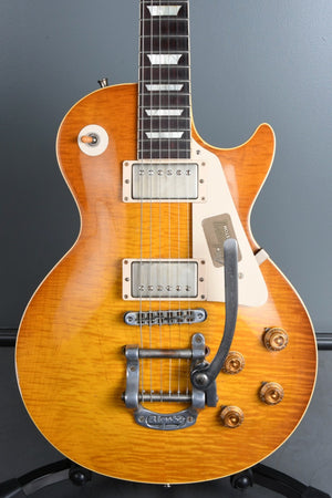 2014 Gibson Les Paul Custom Shop Collector's Choice #14 Waddy Wachtel 1960