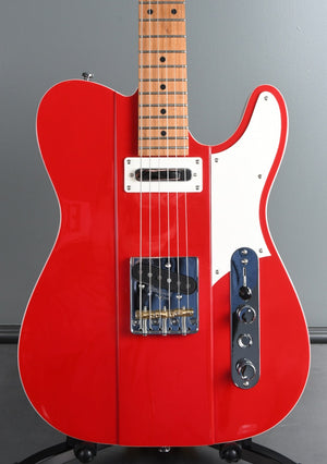 2020 Reverend Greg Koch Signature Gristlemaster Wow Red