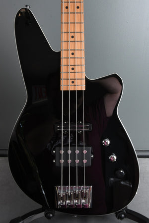 2020 Reverend Raymond Bass Midnight Black