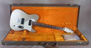 1994 Fender Custom Shop Telecaster Jr Shoreline Gold OHSC