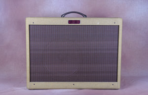 1994 Fender Blues Deluxe 1x12 Combo Tweed