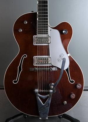 2007 Gretsch G6119-1962 FT Chet Atkins Tennessee Rose Walnut