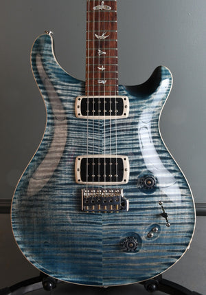 2020 PRS 408 Faded Whale Blue