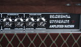 2018 Amplified Nation Bombshell Overdrive 50 Watt Head *70's & 80's Voicing On Order*