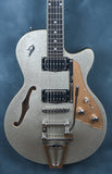 2016 Duesenberg Starplayer TV Silver Sparkle