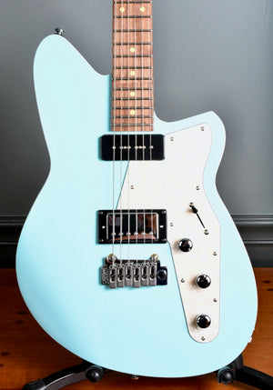 2020 Reverend Double Agent W Chronic Blue