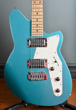 2020 Reverend Jetstream RB Deep Sea Blue