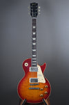 2019 Gibson 60th Anniversary Les Paul 1959 R9 Reissue Factory Burst OHSC