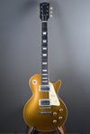 2018 Gibson Historic Les Paul '57 R7 Brazilian Goldtop OHSC