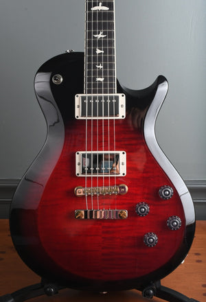 2020 PRS S2 McCarty 594 Singlecut *Custom Color* Scarlet Smokeburst
