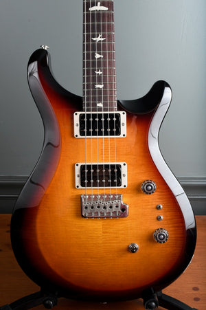 2020 PRS S2 35th Anniversary Custom 24 *Custom Color* Tobacco Burst