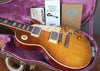 2019 Gibson 60th Anniversary Les Paul 1959 R9 Reissue Slow Iced Tea Fade OHSC