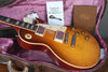 2018 Gibson Historic Les Paul '58 Aged R8 Iced Tea Fade