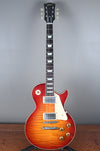 2016 Gibson '60 Les Paul True Historic Murphy Aged - Vintage Cherry Sunburst