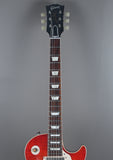 2014 Gibson 1959 Les Paul Standard Reissue R9 Washed Cherry Sunburst OHSC