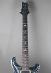 1989 Paul Reed Smith PRS Custom 24 Signature #518 Whale Blue Quilt
