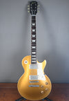 2003 Gibson Historic Les Paul '57 R7 Brazilian Goldtop OHSC