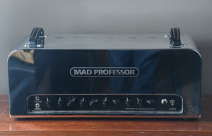 2008 Mad Professor CSW-40 Namm One of a Kind Chrome Headshell