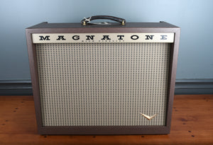 2020 Magnatone Twilighter 1x12 Combo Vintage Brown