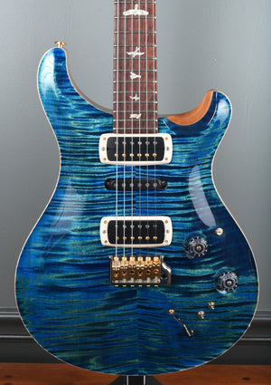 2020 Experience PRS Modern Eagle V River Blue