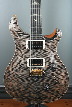 2020 PRS Custom 24 Charcoal Artist Package
