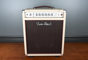 2020 Two Rock Studio Signature 1x12 Combo Cream Tolex