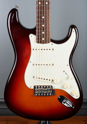 2009 Fender Stratocaster 1959 50th Anniversary #6 of 59 Chocolate Burst