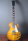 2019 Gibson 1958 Les Paul Standard Reissue R8 Lemon Burst