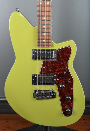 2020 Reverend Jetstream RB Avocado