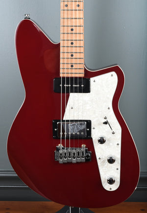 2020 Reverend Double Agent W Medieval Red