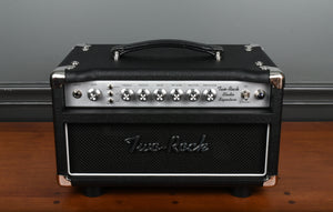 2020 Two Rock Studio Signature Head Black Tolex