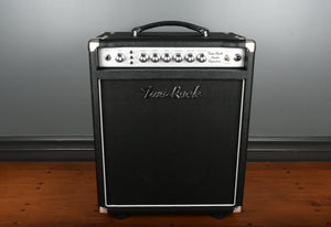 2020 Two Rock Studio Signature 1x12 Combo Black Tolex