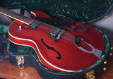 1966 Guild Starfire II Cherry