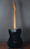 2010 Fender Custom Shop Pine Esquire 60th Anniversary LTD Edition Black