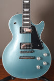 2019 Gibson Les Paul Modern Faded Pelham Blue OHSC