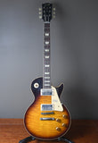 2019 Gibson 60th Anniversary Les Paul 1959 R9 Reissue Kindred Burst OHSC