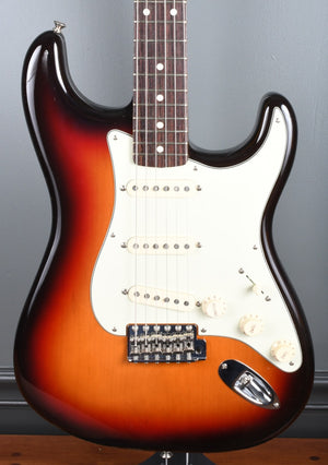2009 Fender Stratocaster 1959 50th Anniversary #19 of 59 Chocolate Burst