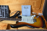 2004 Fender Custom Shop Relic Stratocaster Sunburst