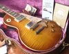 2019 Gibson 60th Anniversary Les Paul 1959 R9 Reissue Royal Teaburst OHSC